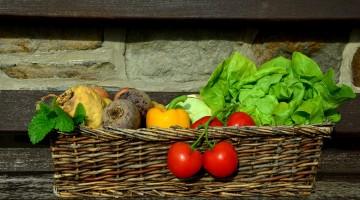 Vegetariáni a kolagén