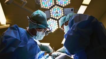 Operácie kĺbov