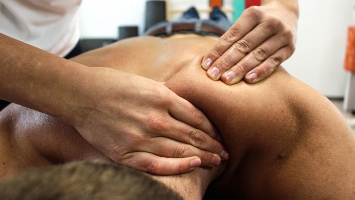 Bolesť ramenného kĺbu