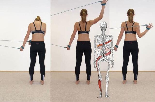 Obr.: Pohyb s elastickým lanom, zdroj obr.: smsystem.sk