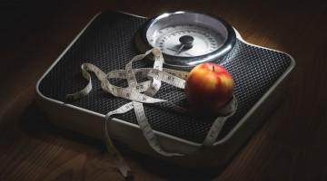 obezita a kĺby